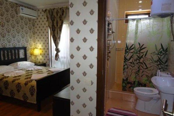 Hotel Medoviy - 10
