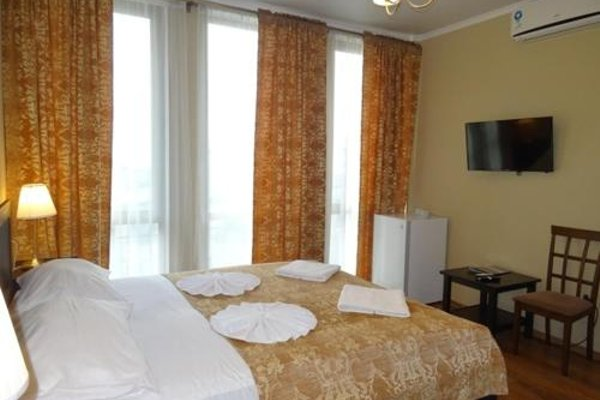 Hotel Medoviy - 3