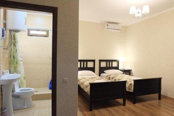 Hotel Medoviy - 6