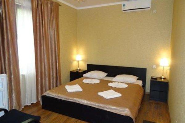 Hotel Medoviy - 7