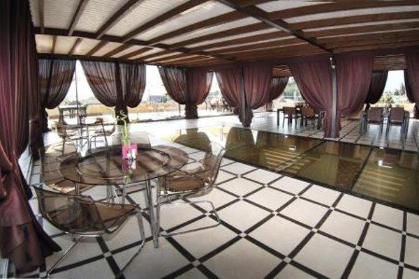 Hotel Medoviy - 8