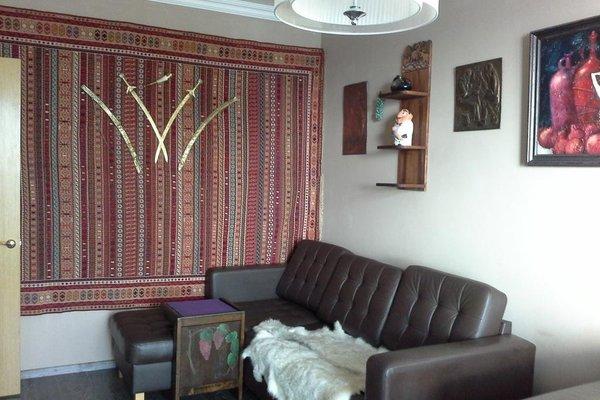 Apartment Na Lidzava Beach - 7