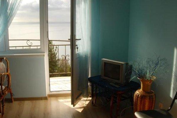 Mini Hotel Argo - 10