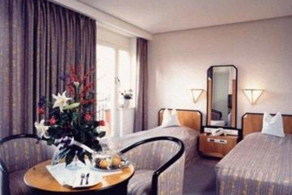 Hotel Koerner - фото 15