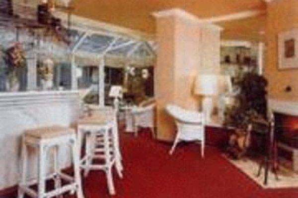 Hotel Koerner - фото 16