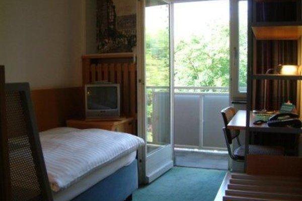 Hotel Koerner - фото 5