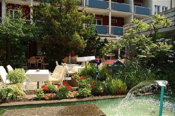 Hotel Koerner - фото 7