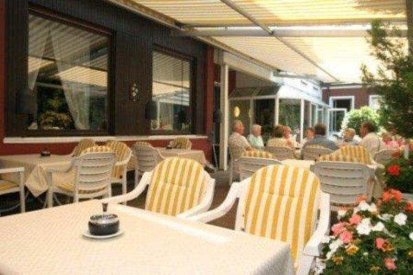 Hotel Koerner - фото 9