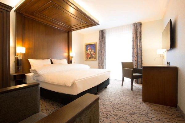 King's Hotel CityStay - 3
