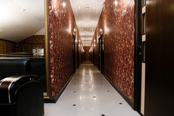 Отель «Рай» - фото 15