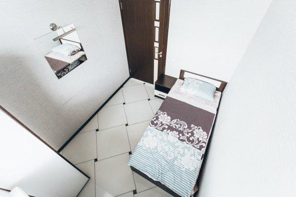 Отель «Рай» - фото 17