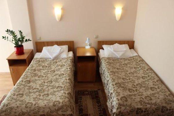 Гостиница Академическая - фото 15