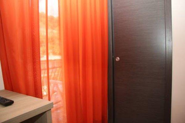 ChrisMare Hotel - фото 15