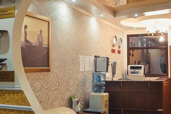Мини-Отель Гостиный двор - фото 18