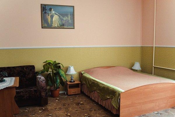 Мини-Отель Гостиный двор - фото 22