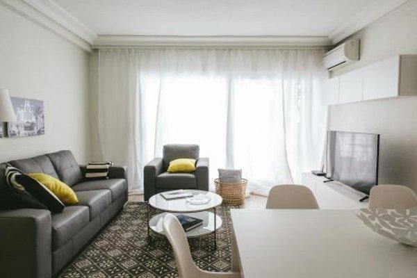 Apartamento Belando Quintana - фото 12