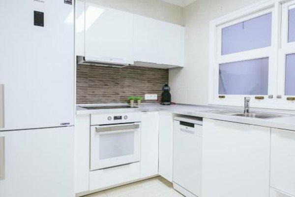Apartamento Belando Quintana - фото 13