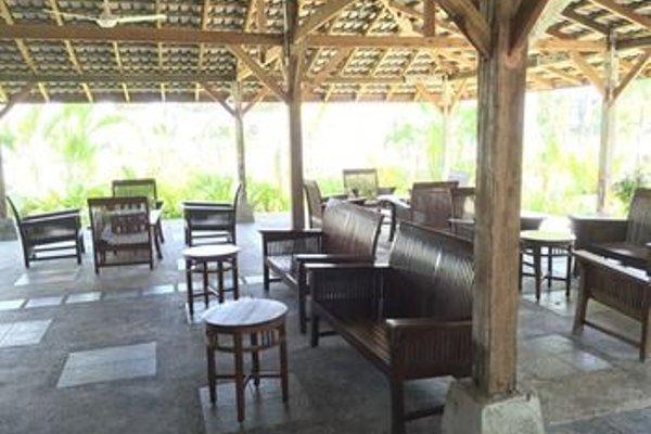 D'Coconut Villa Langkawi - фото 10