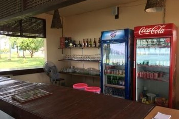 D'Coconut Villa Langkawi - фото 11