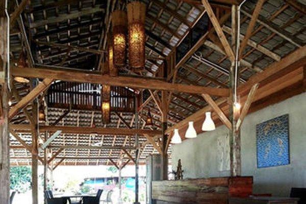 D'Coconut Villa Langkawi - фото 12