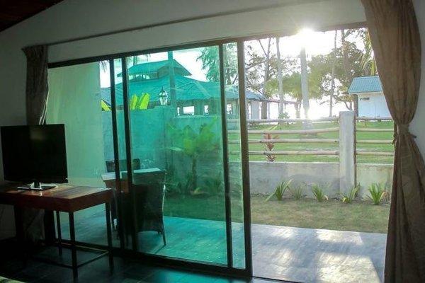 D'Coconut Villa Langkawi - фото 14
