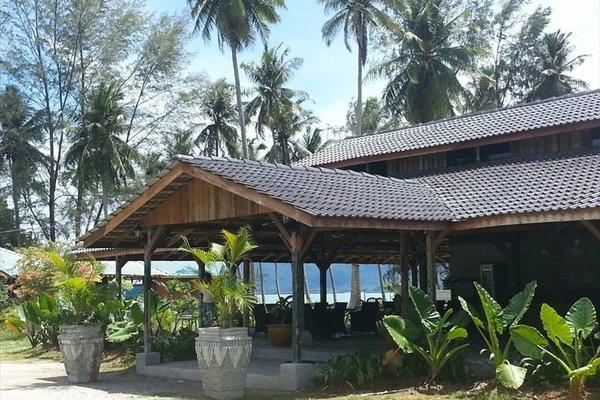 D'Coconut Villa Langkawi - фото 15