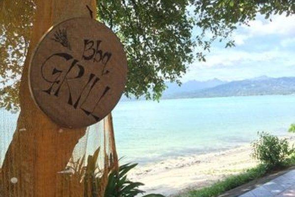 D'Coconut Villa Langkawi - фото 21