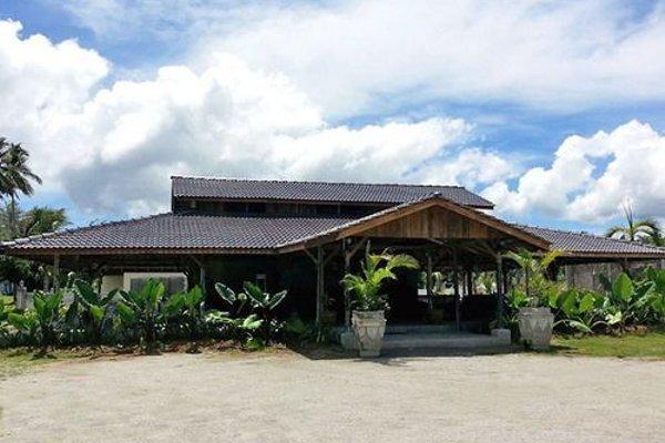 D'Coconut Villa Langkawi - фото 22