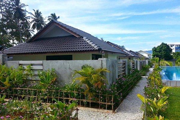 D'Coconut Villa Langkawi - фото 23