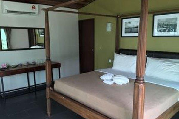 D'Coconut Villa Langkawi - фото 3