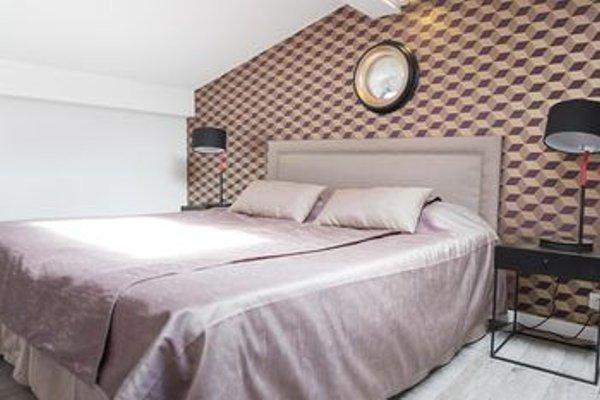 Maison Bordeaux Pellegrin - фото 5