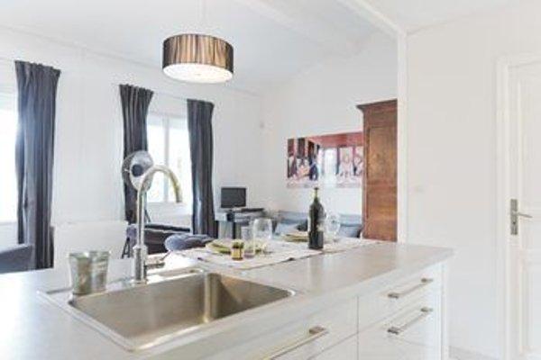 Maison Bordeaux Pellegrin - фото 7