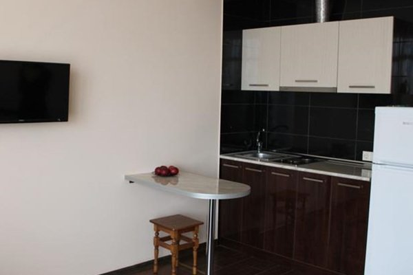 Apartment Dumbadze - фото 10