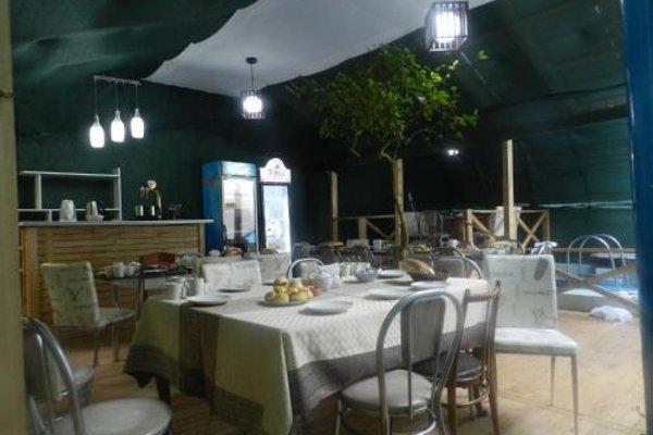 Отель «Green Villa» - фото 10
