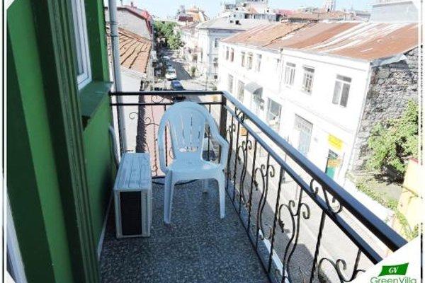 Отель «Green Villa» - фото 17
