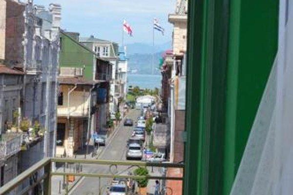 Отель «Green Villa» - фото 22