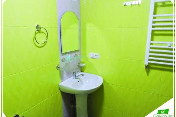 Отель «Green Villa» - фото 6
