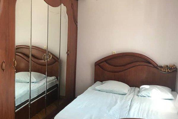 Apartment Medea Batumi - фото 23