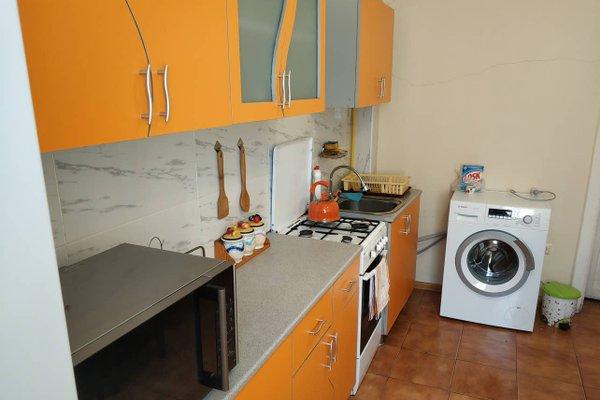 Apartment Medea Batumi - фото 11