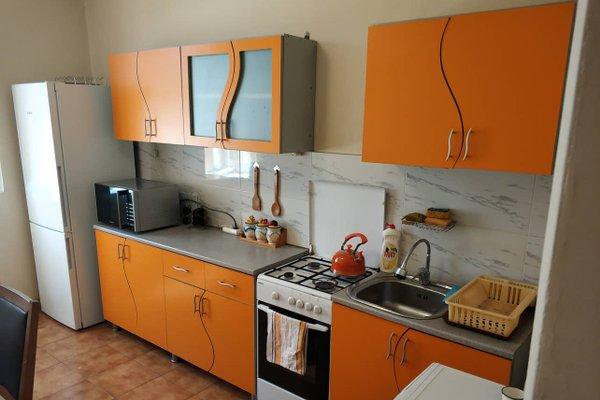 Apartment Medea Batumi - фото 12