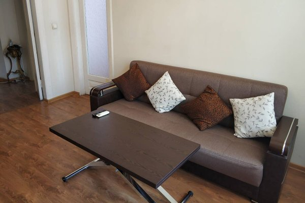 Apartment Medea Batumi - фото 6