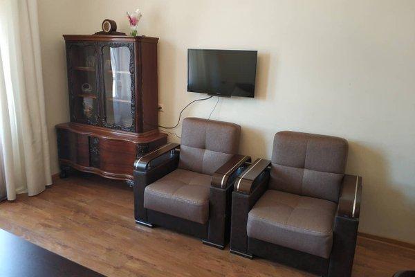 Apartment Medea Batumi - фото 7