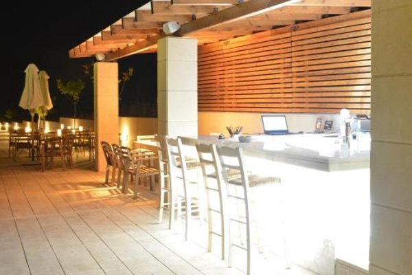 Niovi Boutique Apartments - фото 19
