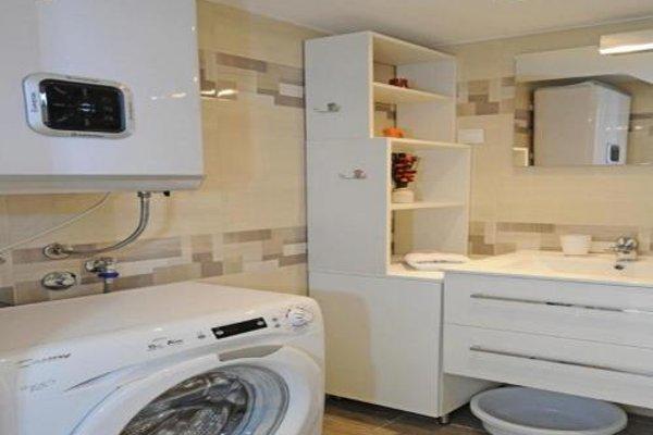 Atento Apartments - фото 10