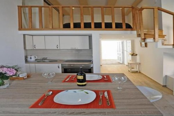 Atento Apartments - фото 12