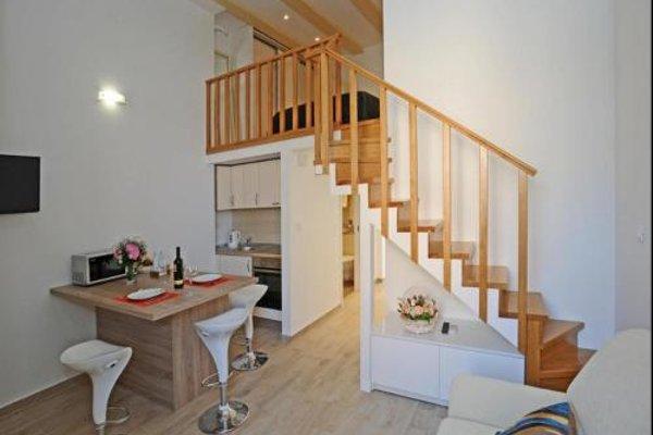 Atento Apartments - фото 17
