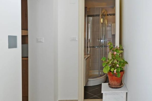 Atento Apartments - фото 8