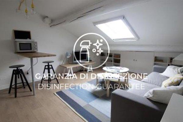 Italianway Apartments - Paoli - фото 13