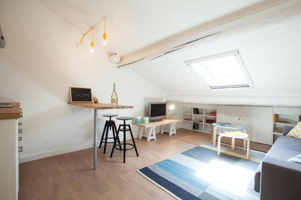 Italianway Apartments - Paoli - фото 3