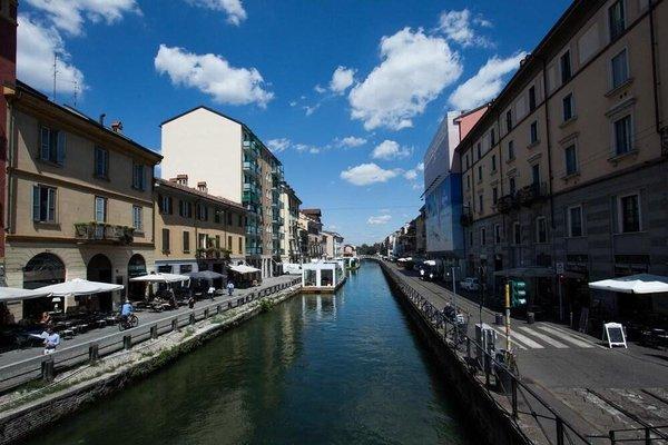 Italianway Apartments - Paoli - фото 5